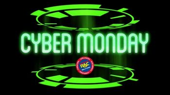 Rent-A-Center Cyber Monday TV Spot, 'Gear Up'