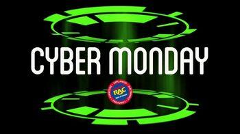 Rent-A-Center Cyber Monday TV Spot, 'Gear Up' - Thumbnail 3