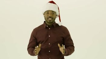 Raycon TV Spot, 'Holidays: Perfect Gift' Featuring Ray J