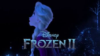 Disney Frozen II Into the Unknown Elsa Doll TV Spot, 'Mysteries of the Past'