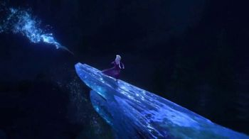 Disney Frozen II Into the Unknown Elsa Doll TV Spot, 'Mysteries of the Past' - Thumbnail 9