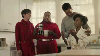 Folgers TV Spot, 'The Visit' - 4125 commercial airings