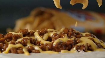 Sonic Drive-In Fritos Chili Cheese Jr. Wrap TV Spot, 'That's a Wrap' - Thumbnail 1