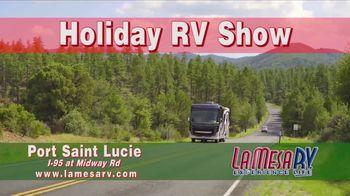 La Mesa RV Holiday RV Show TV Spot, '2020 Winnebago Spyder' - Thumbnail 8