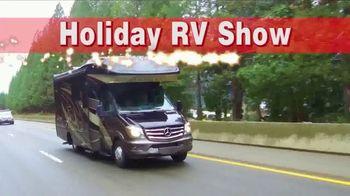 La Mesa RV Holiday RV Show TV Spot, '2020 Winnebago Spyder' - Thumbnail 1
