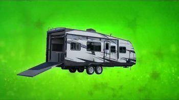 La Mesa RV Holiday RV Show TV Spot, '2020 Winnebago Spyder' - Thumbnail 4