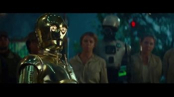 Star Wars: The Rise of Skywalker - Alternate Trailer 27