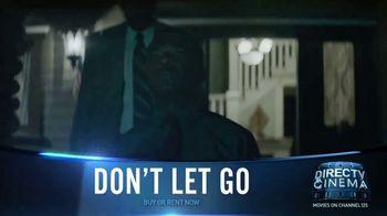 DIRECTV Cinema TV Spot, 'Don't Let Go' - Thumbnail 2