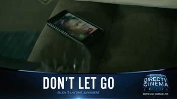 DIRECTV Cinema TV Spot, 'Don't Let Go' - Thumbnail 3