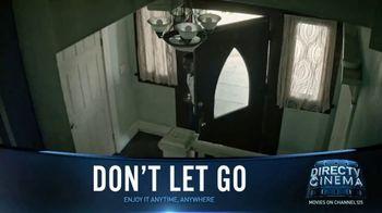 DIRECTV Cinema TV Spot, 'Don't Let Go' - Thumbnail 5