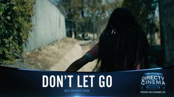 DIRECTV Cinema TV Spot, 'Don't Let Go' - Thumbnail 6
