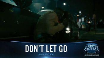 DIRECTV Cinema TV Spot, 'Don't Let Go' - Thumbnail 8