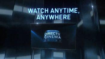 DIRECTV Cinema TV Spot, 'Don't Let Go' - Thumbnail 9