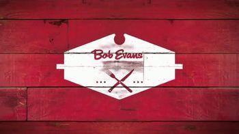 Bob Evans Restaurants TV Spot, 'We Love Steak: USDA Choice' - Thumbnail 6