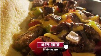 Bob Evans Restaurants TV Spot, 'We Love Steak: USDA Choice' - Thumbnail 8