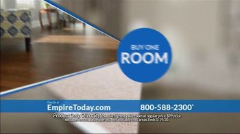 Empire Today $99 Sale TV Spot, 'Your Home Can Have an Entire New Look for the New Year' - Thumbnail 8