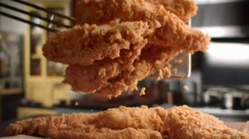 Popeyes $6 Favorites Meal TV Spot, 'Get It All' - Thumbnail 1