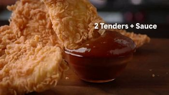Popeyes $6 Favorites Meal TV Spot, 'Get It All' - Thumbnail 5