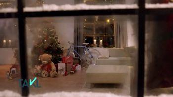 Takl TV Spot, 'Holidays: Santa's Toys' - Thumbnail 1