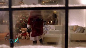 Takl TV Spot, 'Holidays: Santa's Toys' - Thumbnail 2