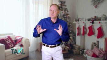 Takl TV Spot, 'Holidays: Santa's Toys' - Thumbnail 3