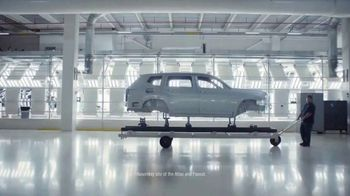 Volkswagen TV Spot, 'Chris: The People Behind the Car' [T1] - Thumbnail 3