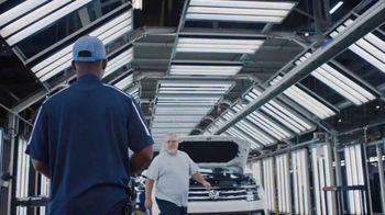 Volkswagen TV Spot, 'Chris: The People Behind the Car' [T1] - Thumbnail 5