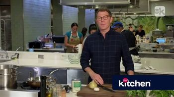 Food Network Kitchen App TV Spot, 'Incredible Things Are Happening' - Thumbnail 2