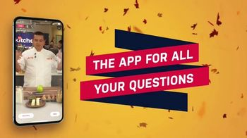 Food Network Kitchen App TV Spot, 'Incredible Things Are Happening' - Thumbnail 6