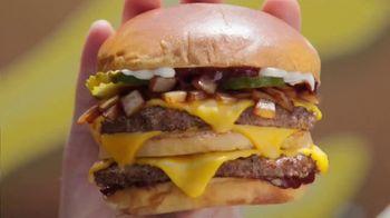 Sonic Drive-In Biggie Cheese TV Spot, 'Monster Truck' - Thumbnail 3