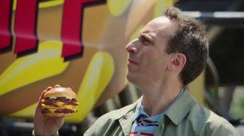 Sonic Drive-In Biggie Cheese TV Spot, 'Monster Truck' - Thumbnail 4