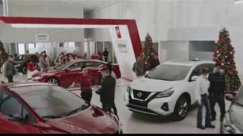 Nissan Year End Sales Event TV Spot, 'Black Friday' [T2] - Thumbnail 4