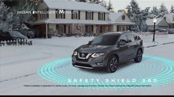 Nissan Year End Sales Event TV Spot, 'Black Friday' [T2] - Thumbnail 5