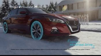Nissan Year End Sales Event TV Spot, 'Black Friday' [T2] - Thumbnail 6