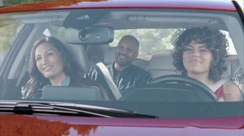 2020 Nissan Altima TV Spot, 'Roller Derby' Song by The Donnas [T2] - Thumbnail 4
