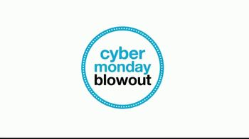 Overstock.com Cyber Monday Blowout TV Spot, '25 Percent off Rugs'