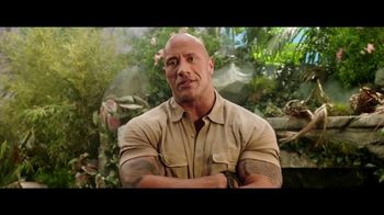 Because of You TV Spot, 'Jumanji: The Next Level: Bullying Prevention' - Thumbnail 5