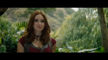 Because of You TV Spot, 'Jumanji: The Next Level: Bullying Prevention' - Thumbnail 6