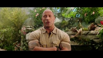 Because of You TV Spot, 'Jumanji: The Next Level: Bullying Prevention' - Thumbnail 8