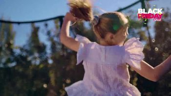 Springfree Trampoline Black Friday Sale TV Spot, 'Discover the Difference' - Thumbnail 1