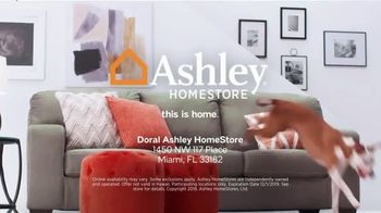 Ashley HomeStore Black Friday Extended Sale TV Spot, 'Throughout the Store' Song by Midnight Riot - Thumbnail 9