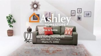 Ashley HomeStore Black Friday Extended Sale TV Spot, 'Throughout the Store' Song by Midnight Riot - Thumbnail 8