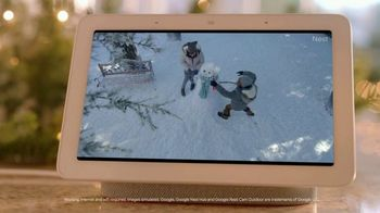 The Home Depot TV Spot, 'Holidays: A Smart Home Christmas' - Thumbnail 7