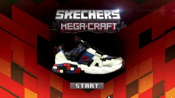 SKECHERS Mega-Craft TV Spot, 'For the Gamers'