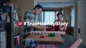 Walgreens TV Spot, 'True Holiday Story: Worst Gift' - Thumbnail 1