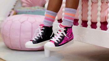 SKECHERS Flip Kicks TV Spot, 'Two Shoes in One' - Thumbnail 4