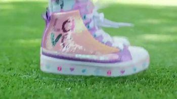 SKECHERS Flip Kicks TV Spot, 'Two Shoes in One' - Thumbnail 8