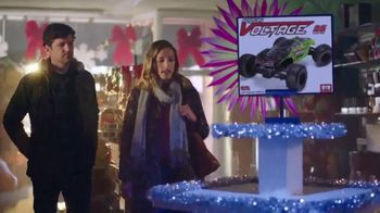 McDonald's Snickerdoodle McFlurry and Bacon BBQ Burger TV Spot, 'Holiday Shopping' Song by The Coasters