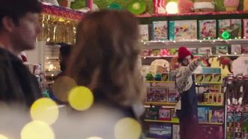 McDonald's Snickerdoodle McFlurry and Bacon BBQ Burger TV Spot, 'Holiday Shopping' Song by The Coasters - Thumbnail 3