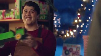 McDonald's Snickerdoodle McFlurry and Bacon BBQ Burger TV Spot, 'Holiday Shopping' Song by The Coasters - Thumbnail 5